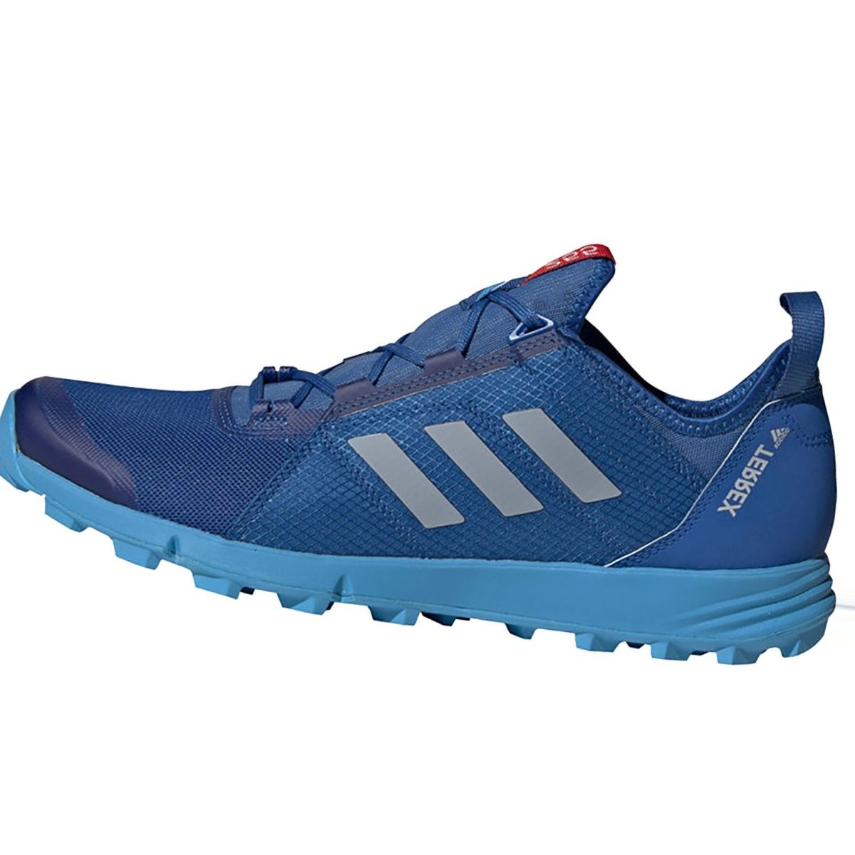 Adidas Outdoor Terrex Agravic Speed Trail Running Shoe - Men's