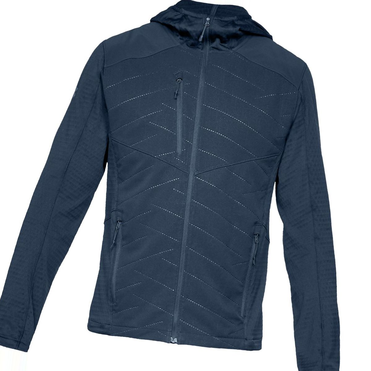 Under Armour Coldgear Reactor Exert Jacket - Men's