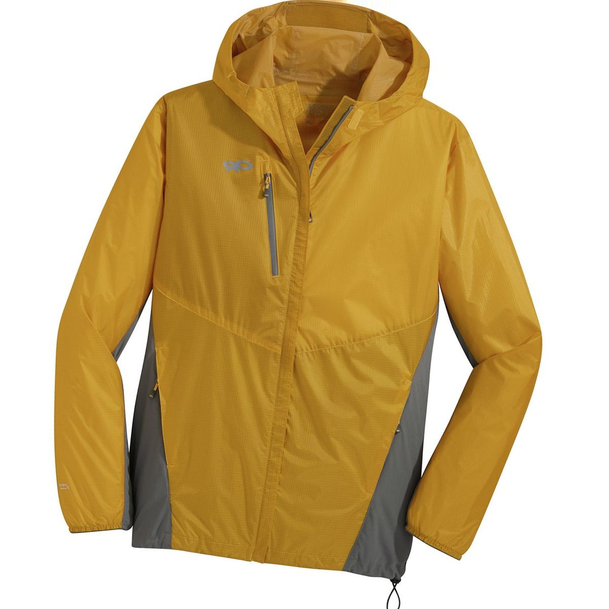 Outdoor Research Helium Hybrid Hooded Jacket - Men's