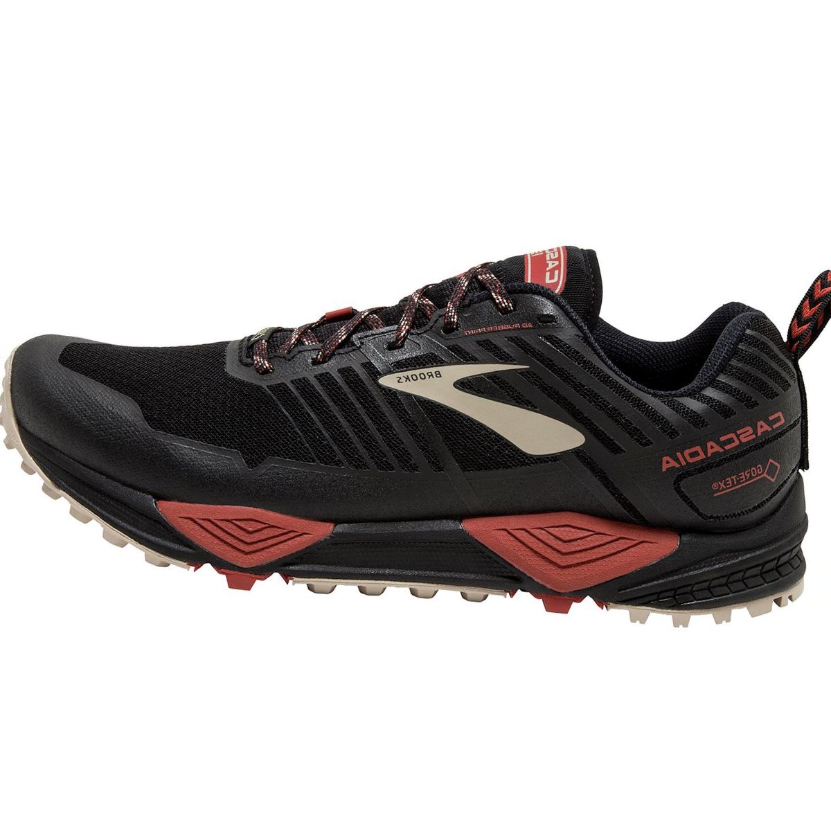 Brooks Cascadia 13 GTX Trail Running Shoe - Men's