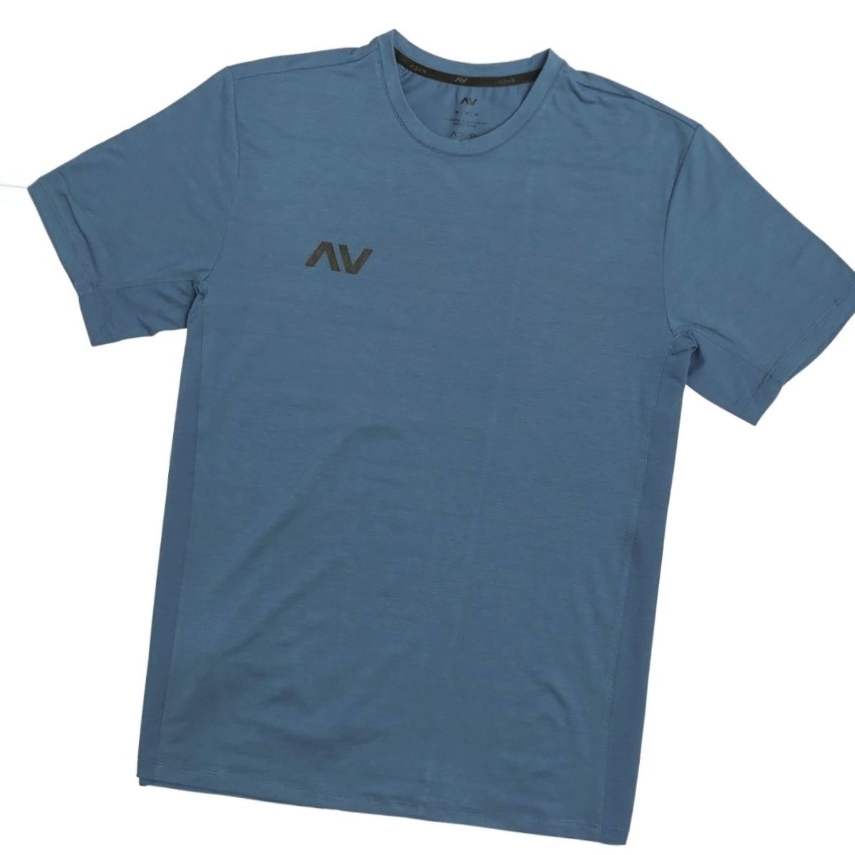 RVCA VA Vent Short-Sleeve Top - Men's