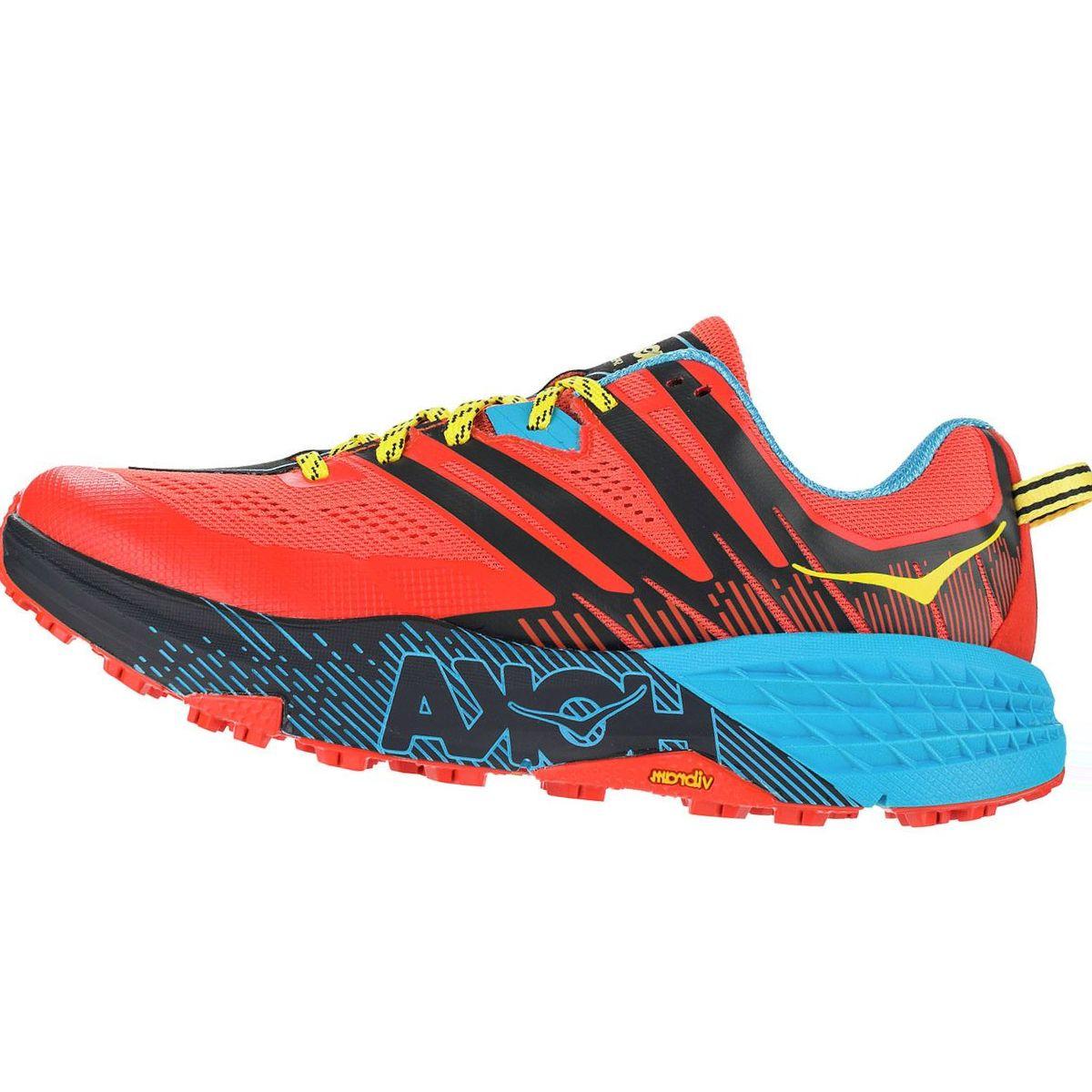 HOKA ONE ONE Speedgoat 3 Running Shoe - Men's