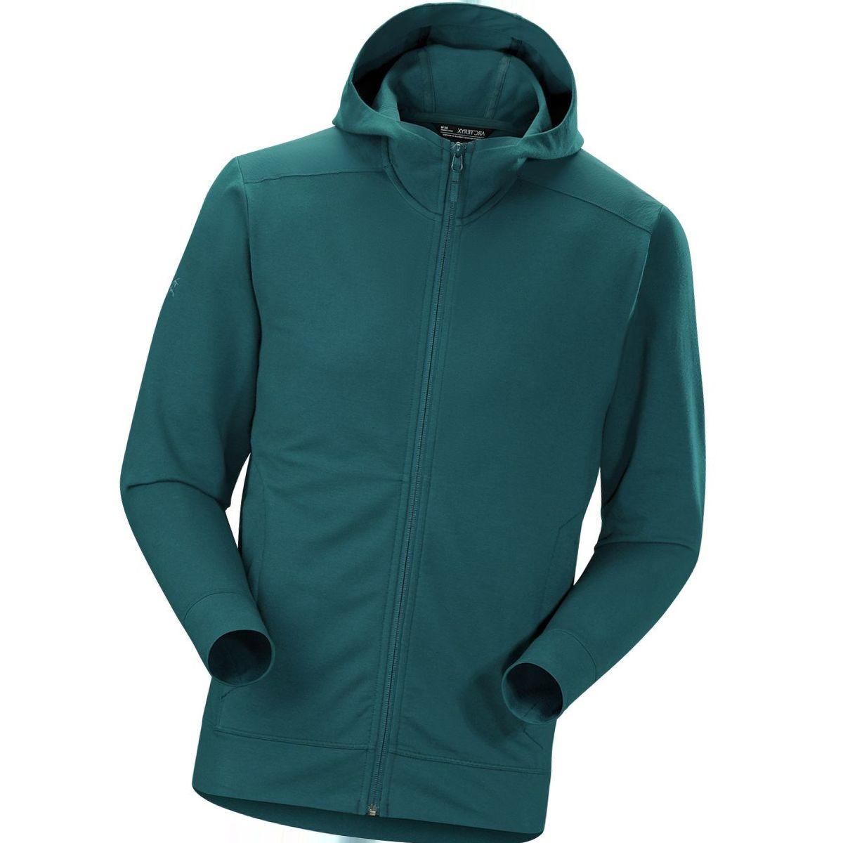 Arc'teryx Kyson Hooded Jacket - Men's