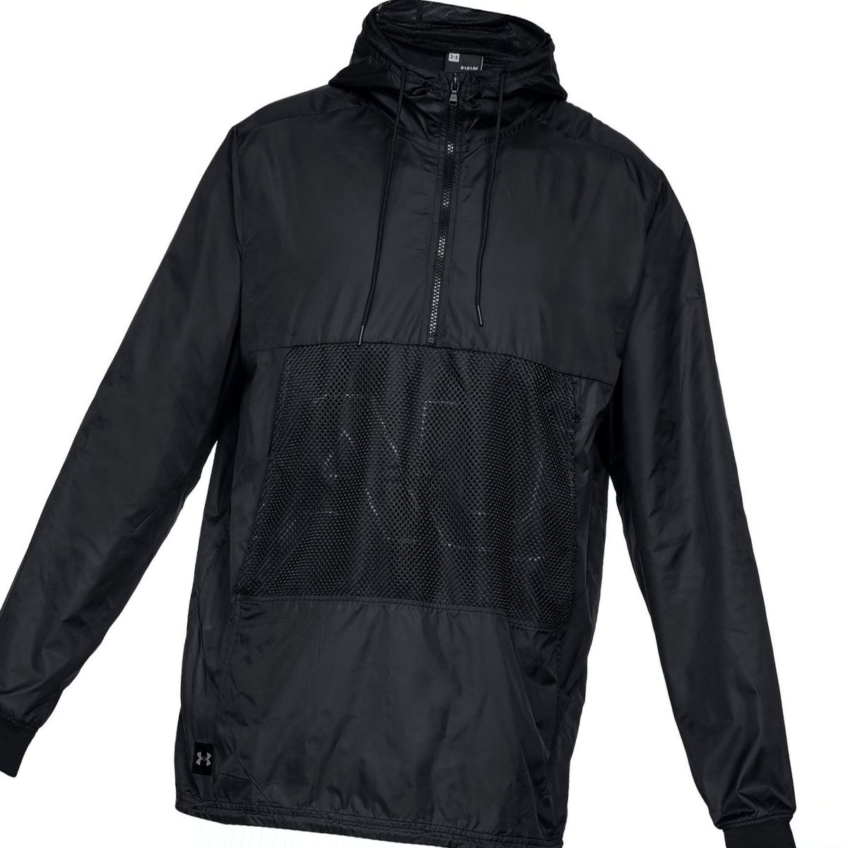 Under Armour Unstoppable Longline Anorak - Men's