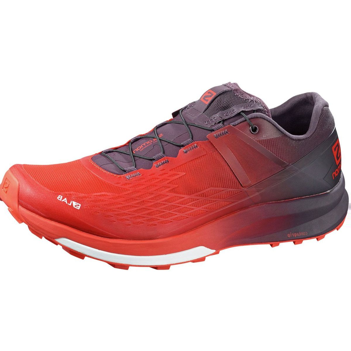 Salomon S-Lab Ultra 2 Trail Running Shoe - Men's