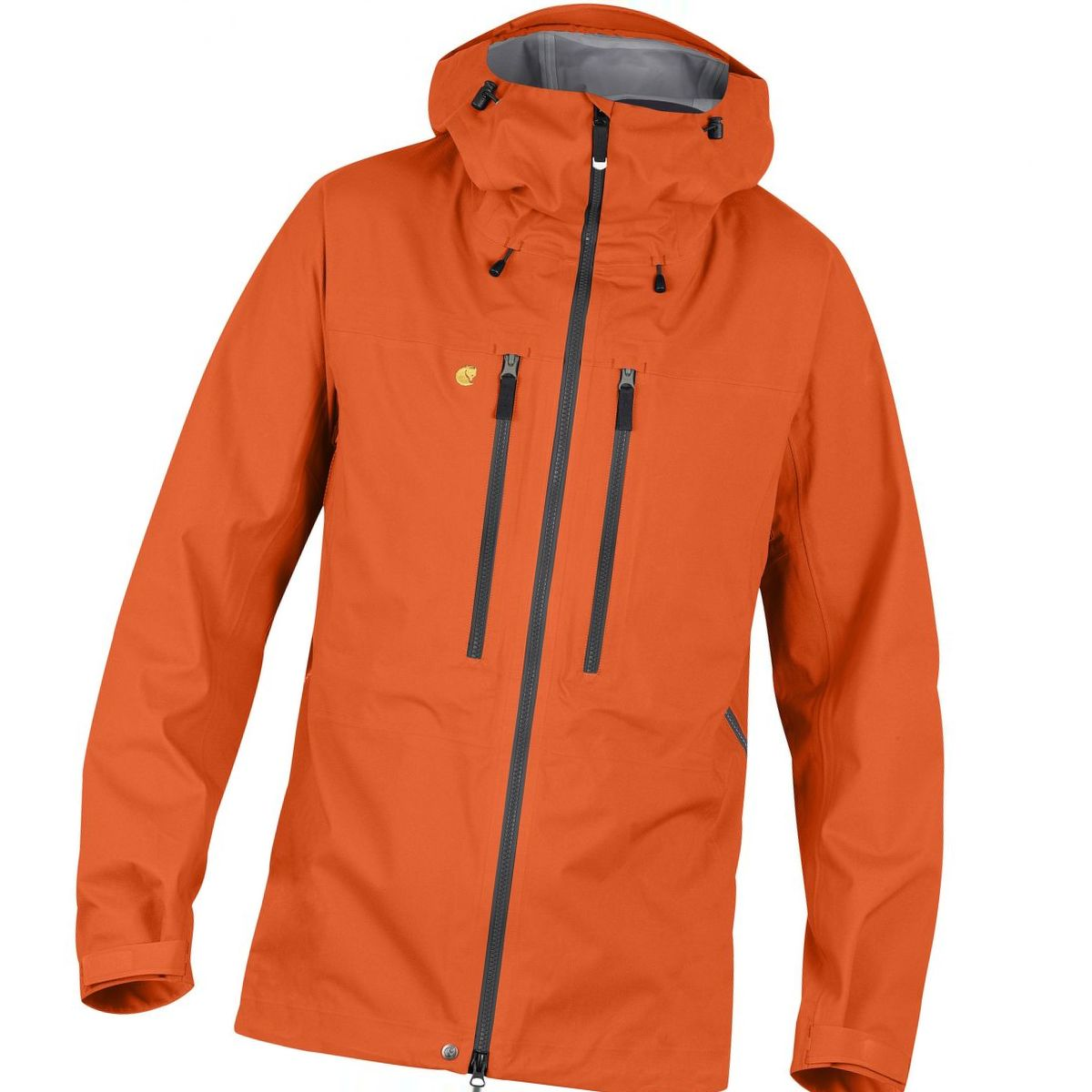 Fjallraven Bergtagen Eco-Shell Jacket - Men's