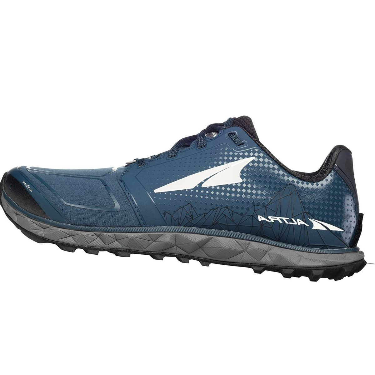 Altra Superior 4.0 Trail Running Shoe - Men's
