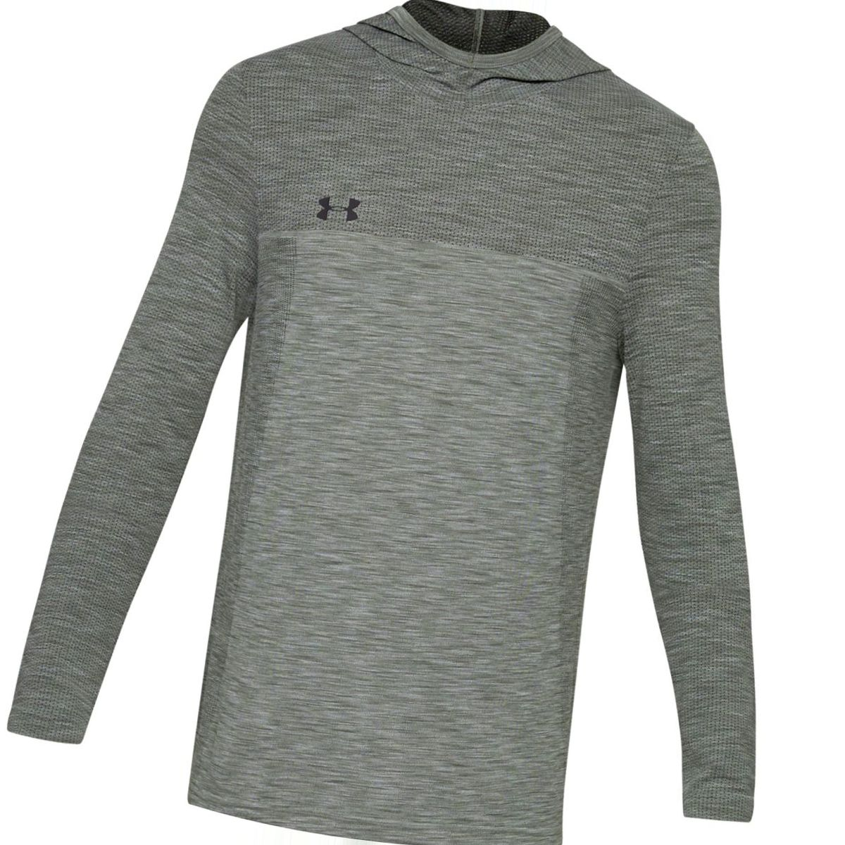 Under Armour Vanish Seamless Hoodie - Men's