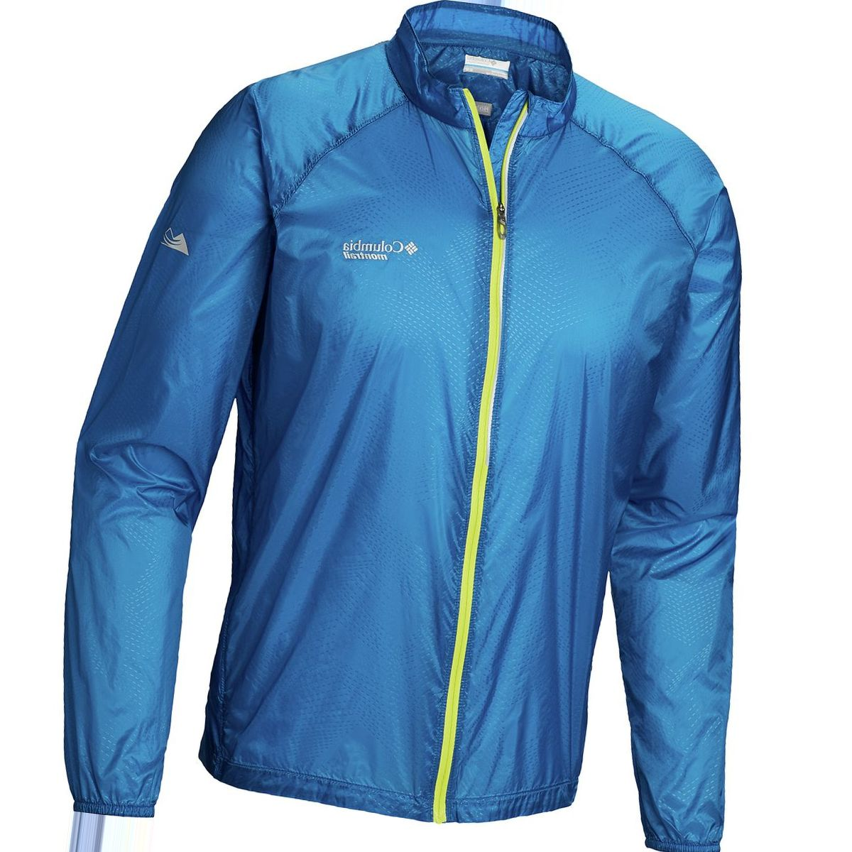 Columbia F.K.T. Wind Jacket - Men's
