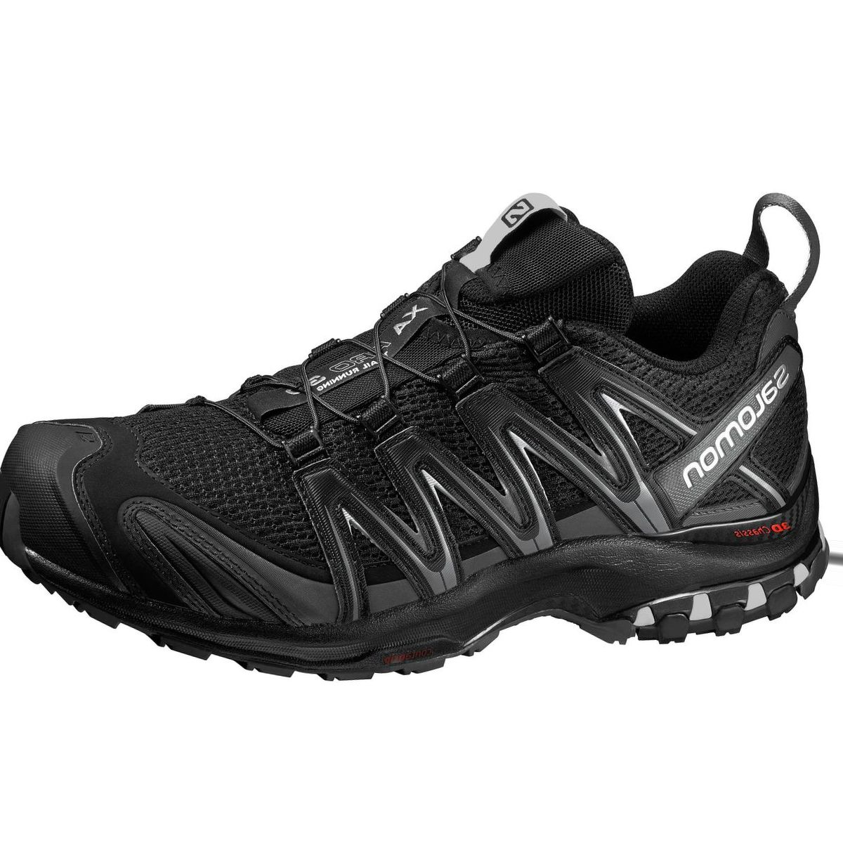Salomon XA Pro 3D Wide Trail Running Shoe - Men's