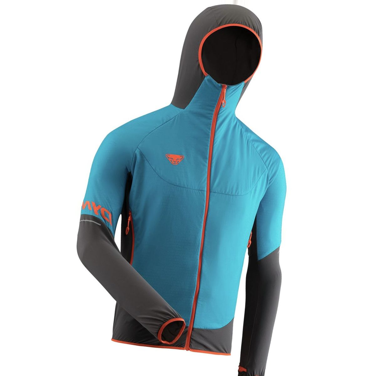 Dynafit Transalper Hybrid Polartec Alpha Jacket - Men's