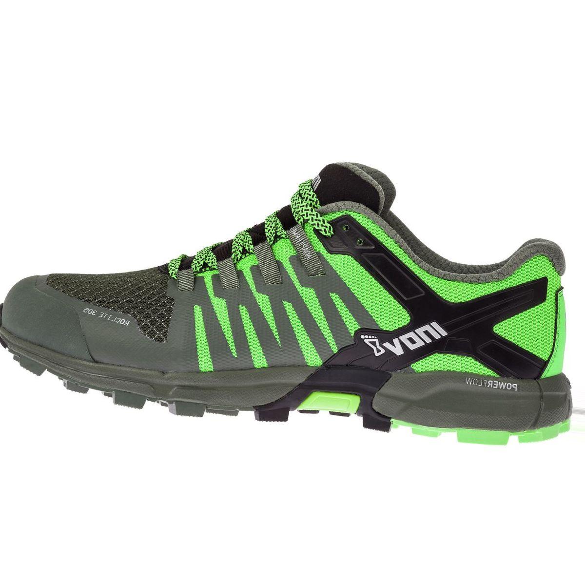 Inov 8 Roclite 305 Trail Running Shoe - Men's
