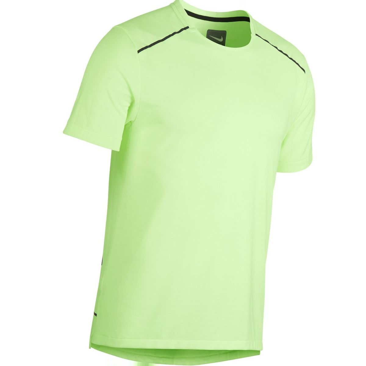Nike Rise 365 Tech Pack Short-Sleeve Top - Men's