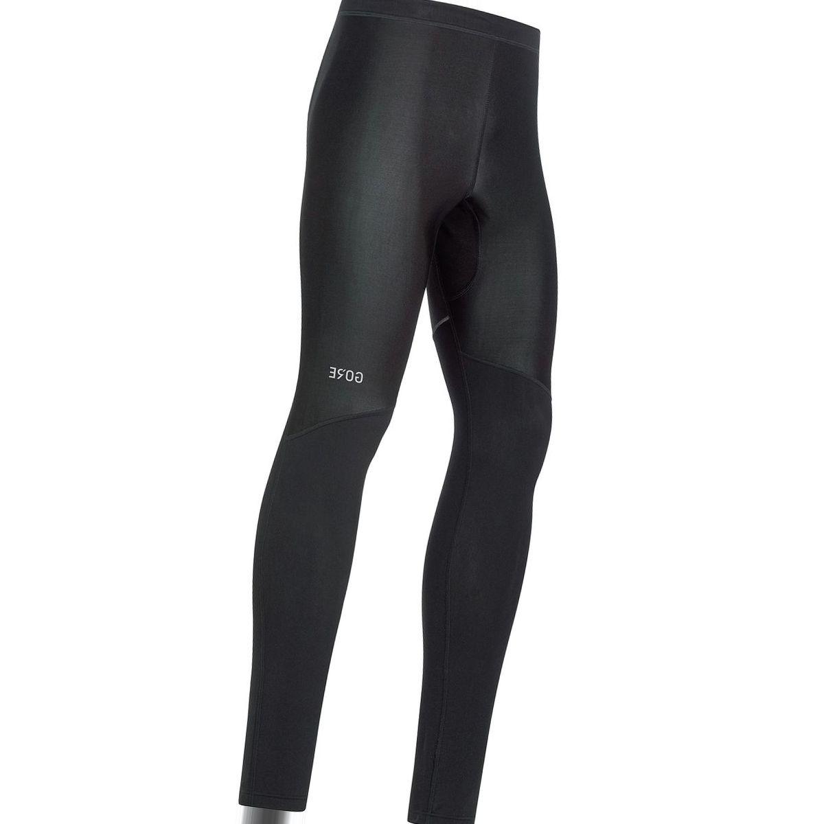Gore Wear R3 Partial Gore Windstopper Tight - Men's
