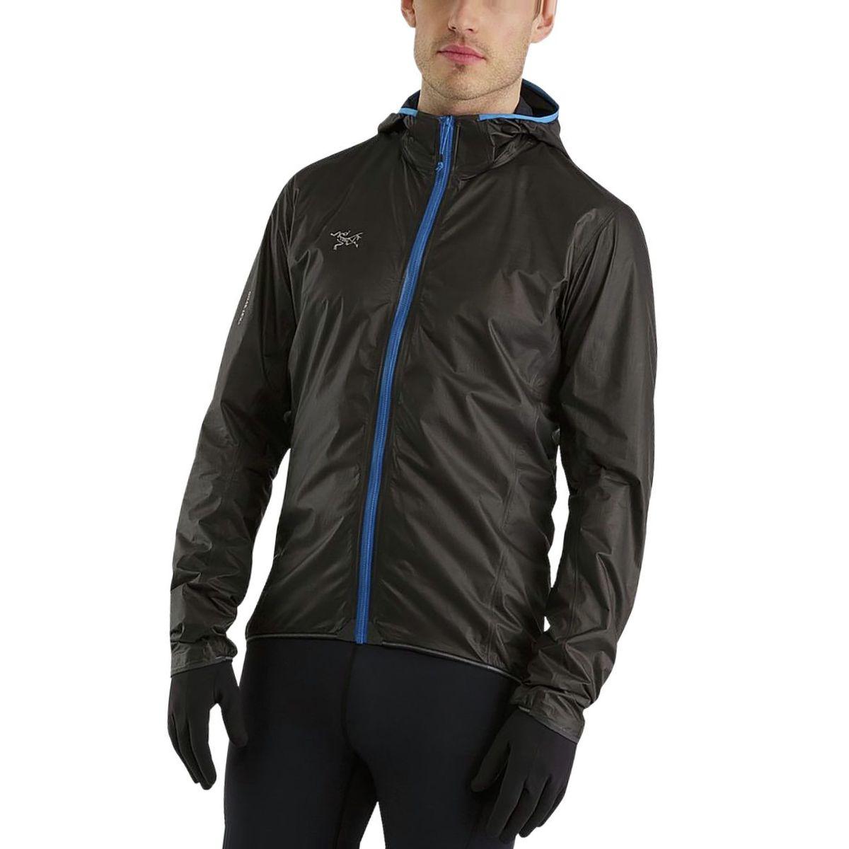 Arc'teryx Norvan SL Hooded Jacket - Men's