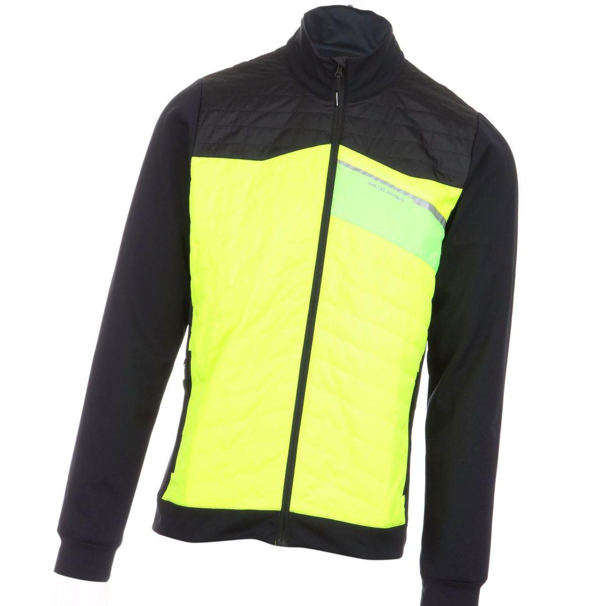 Pearl Izumi Flash Insulator Run Jacket - Men's