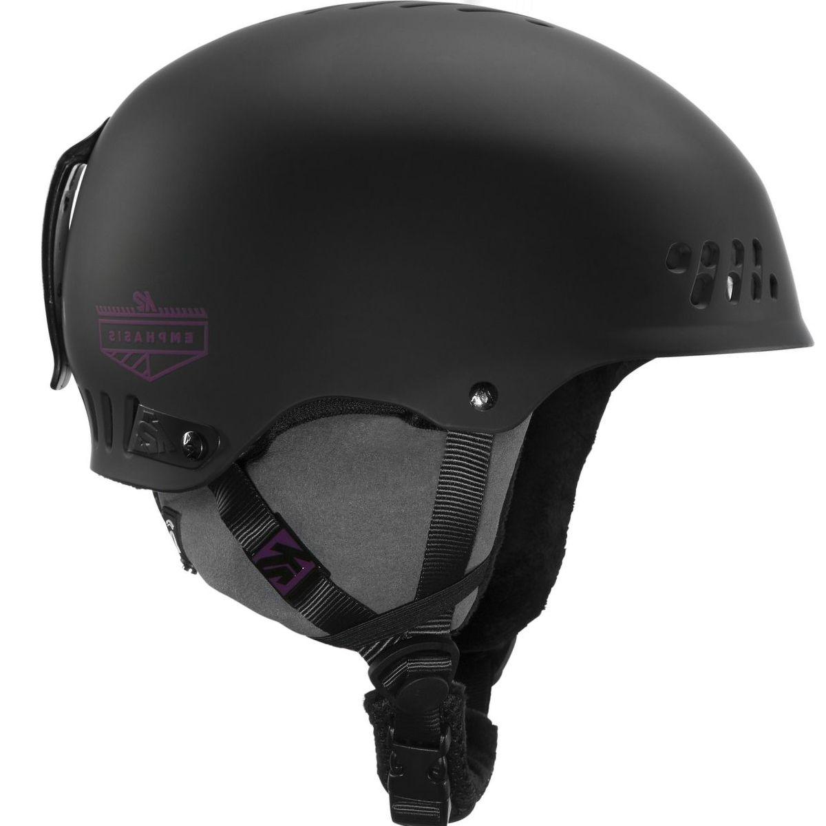 K2 Emphasis Helmet - Women's