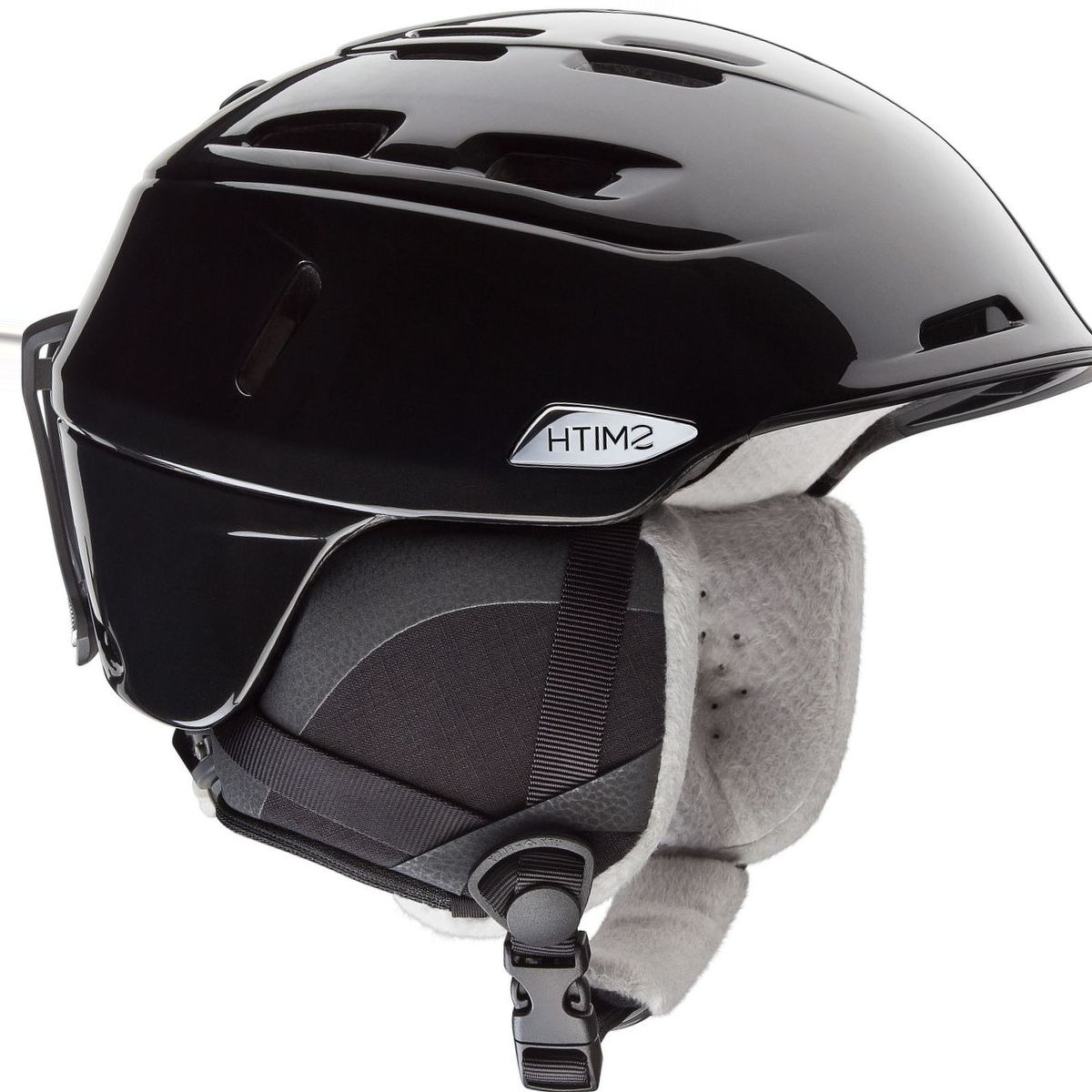 Smith Compass Helmet - Women's