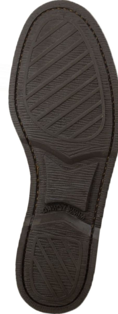 Minnetonka Men's Camp Moc Slippers