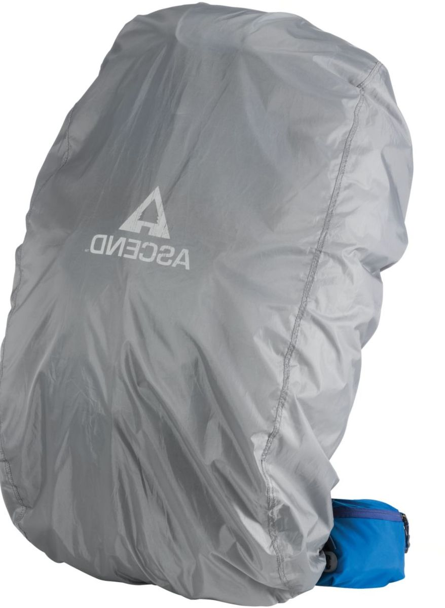 Ascend® Backpack Covers