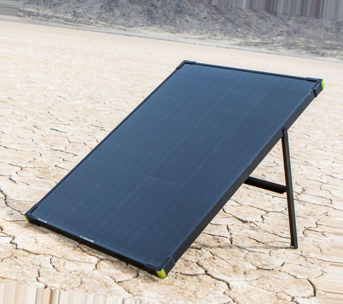Goal Zero® Boulder 100 Solar Panel
