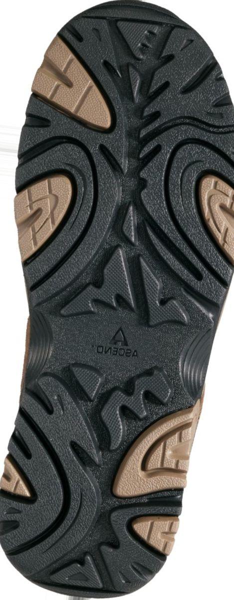 Ascend™ Men's Lisco Waterproof Mid Hikers