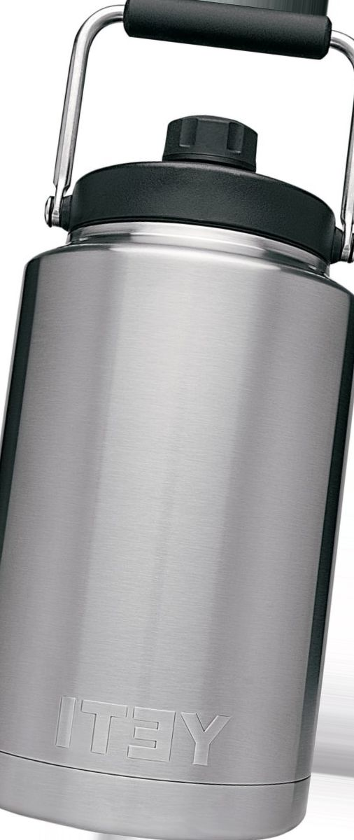 YETI® Rambler Stainless Gallon Jug