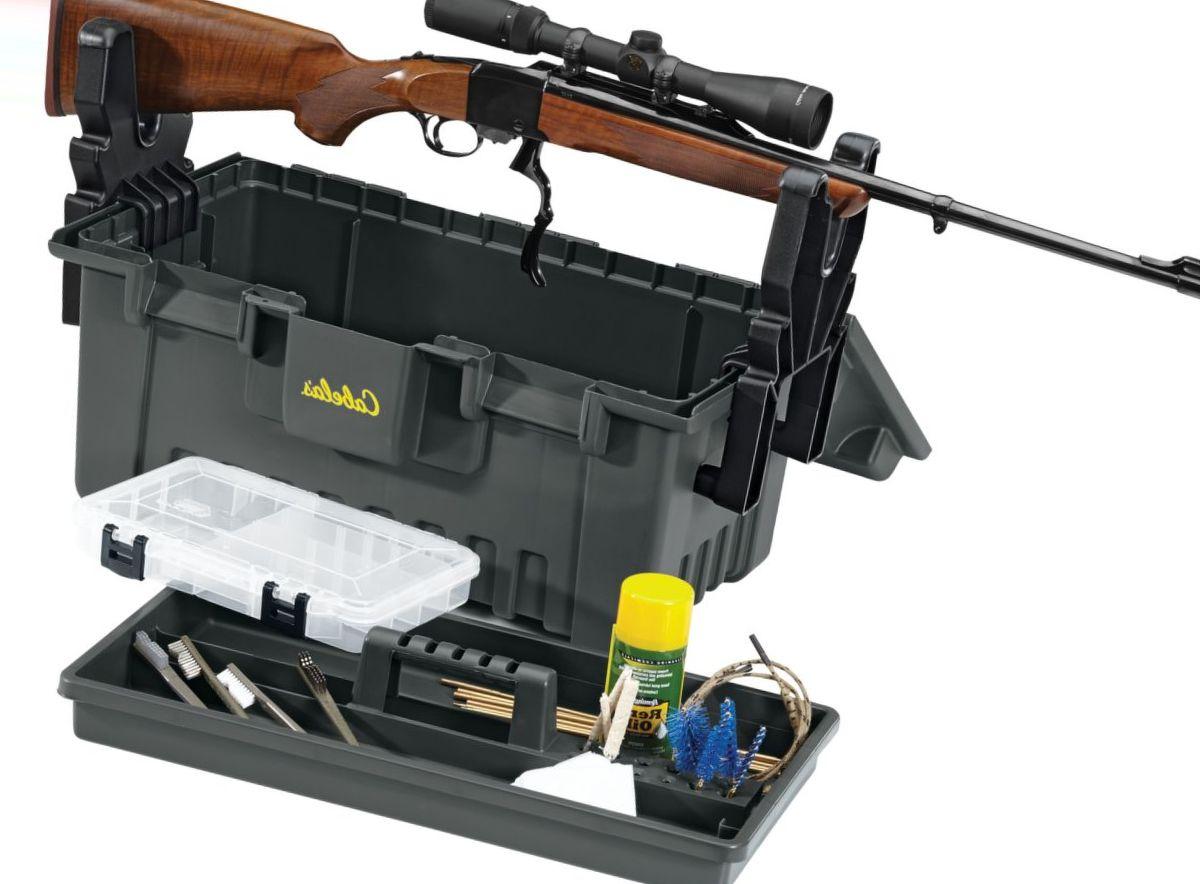 Cabela's Shooter's/Range Case