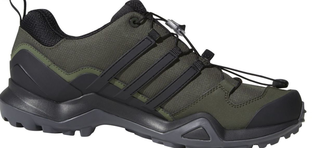 adidas® Men's Terrex Swift R2 GORE-TEX® Athletic Shoes