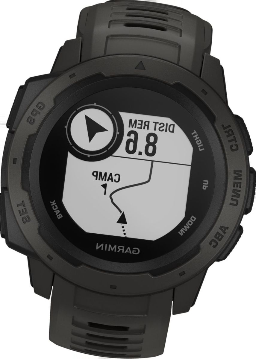 Garmin® Instinct™ Wearable GPS