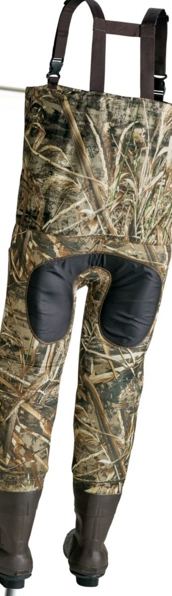 Waterfowl Wading Systems® Men's DuraBreathable Hybrid Waders by Caddis – Stout