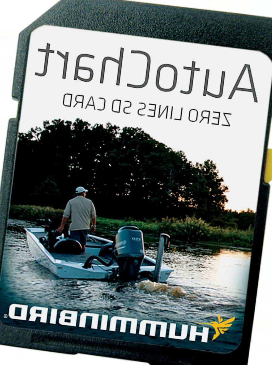 LakeMaster® AutoChart™ Pro