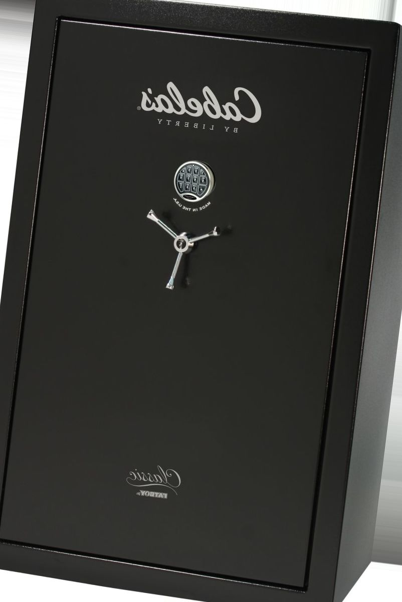 Cabela's Classic Series Safe by Liberty