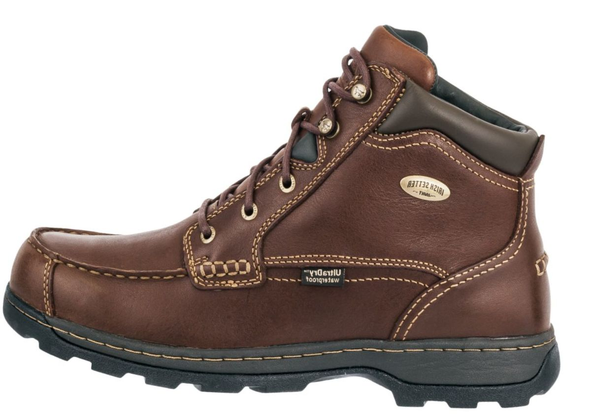 Irish Setter Soft Paw Chukka Casual Shoes