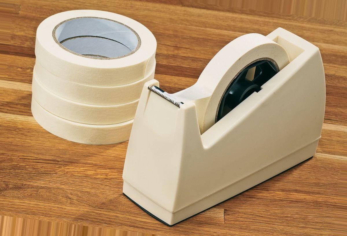 Butcher Tape and Dispenser