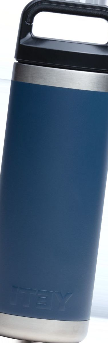 YETI® Rambler Water Bottle – 26 oz.