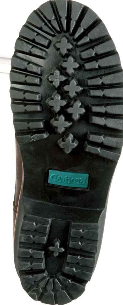 "RedHead® Men's 8"" Kiltie Waterproof Work Boots"