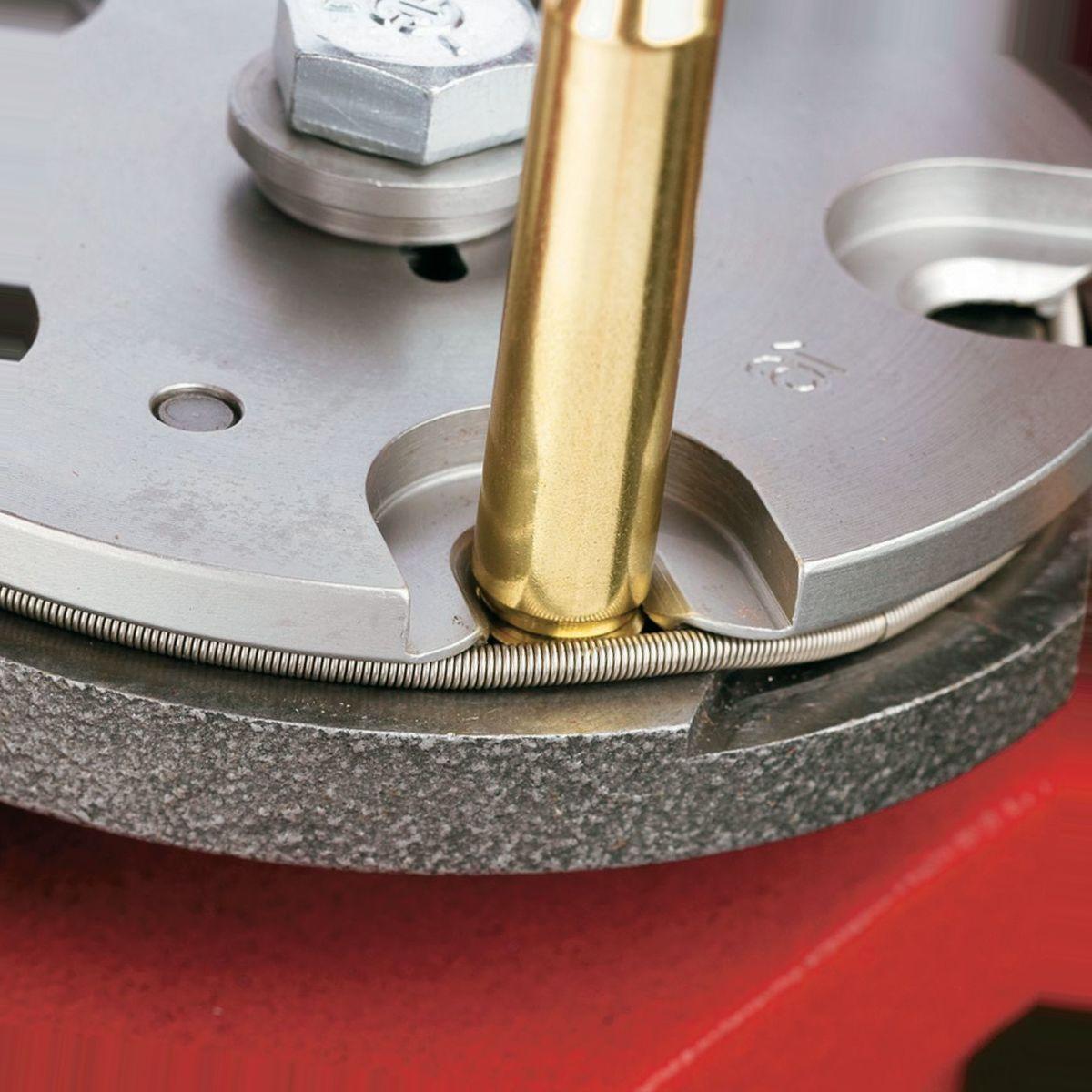 Hornady® Lock-N-Load® AP™ Universal Case Retainer Spring – Per 3