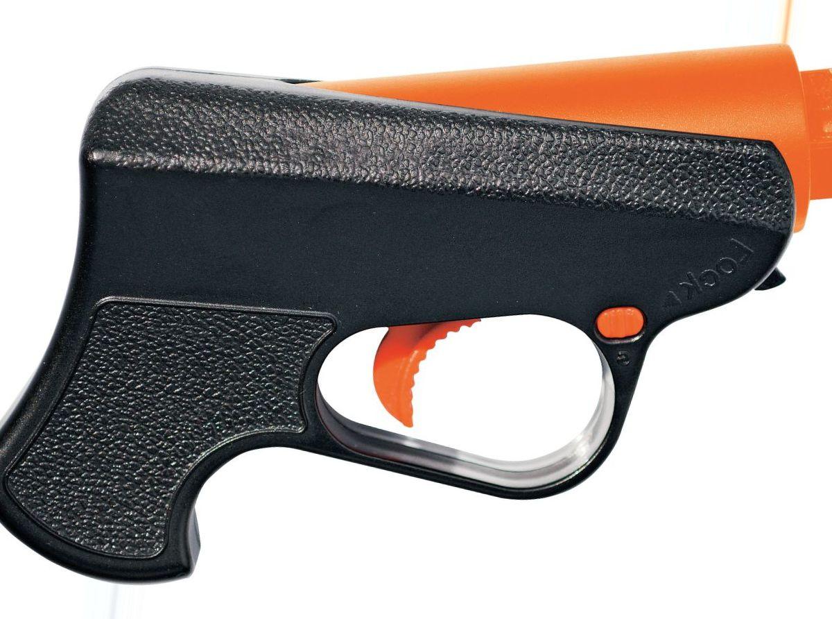 Ruger® Pepper-Spray Gun