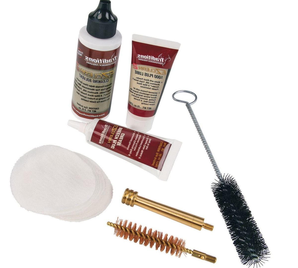 Traditions™ EZ Clean™ 2 Muzzleloader Cleaning Kit