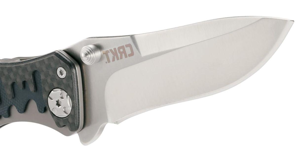 CRKT® Drip Tighe Folding Knife