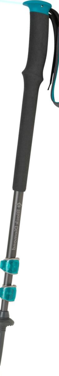 Black Diamond® Women's Trail Pro Trekking Poles