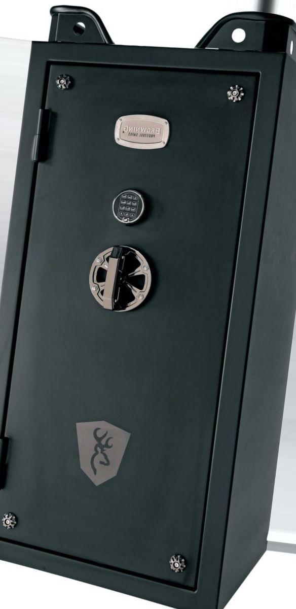 Browning® Black Label Mark IV Gun Safe – 29 Long Guns