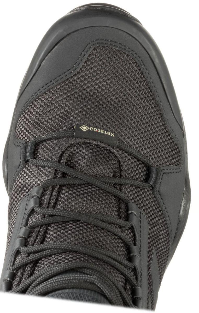 Adidas® Men's Outdoor Terrex AX3 Mid GTX Shoes