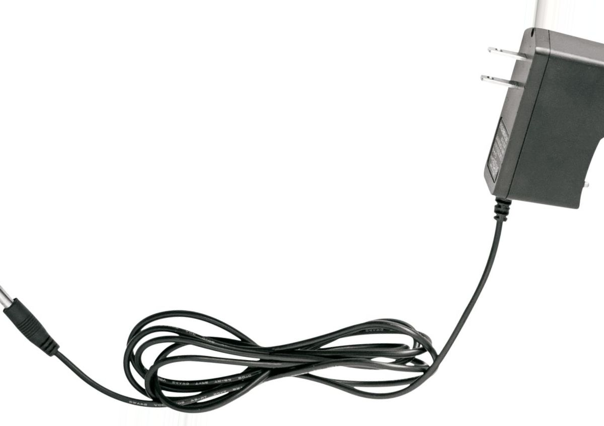 Liberty HDX A/C Adapter