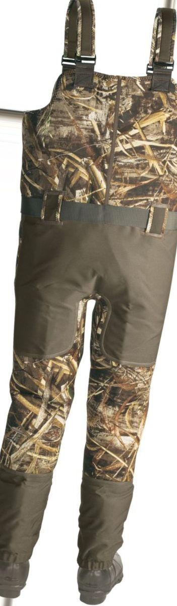 Drake Waterfowl Men's MST Eqwader™ 2.0 Hunting Waders – Regular