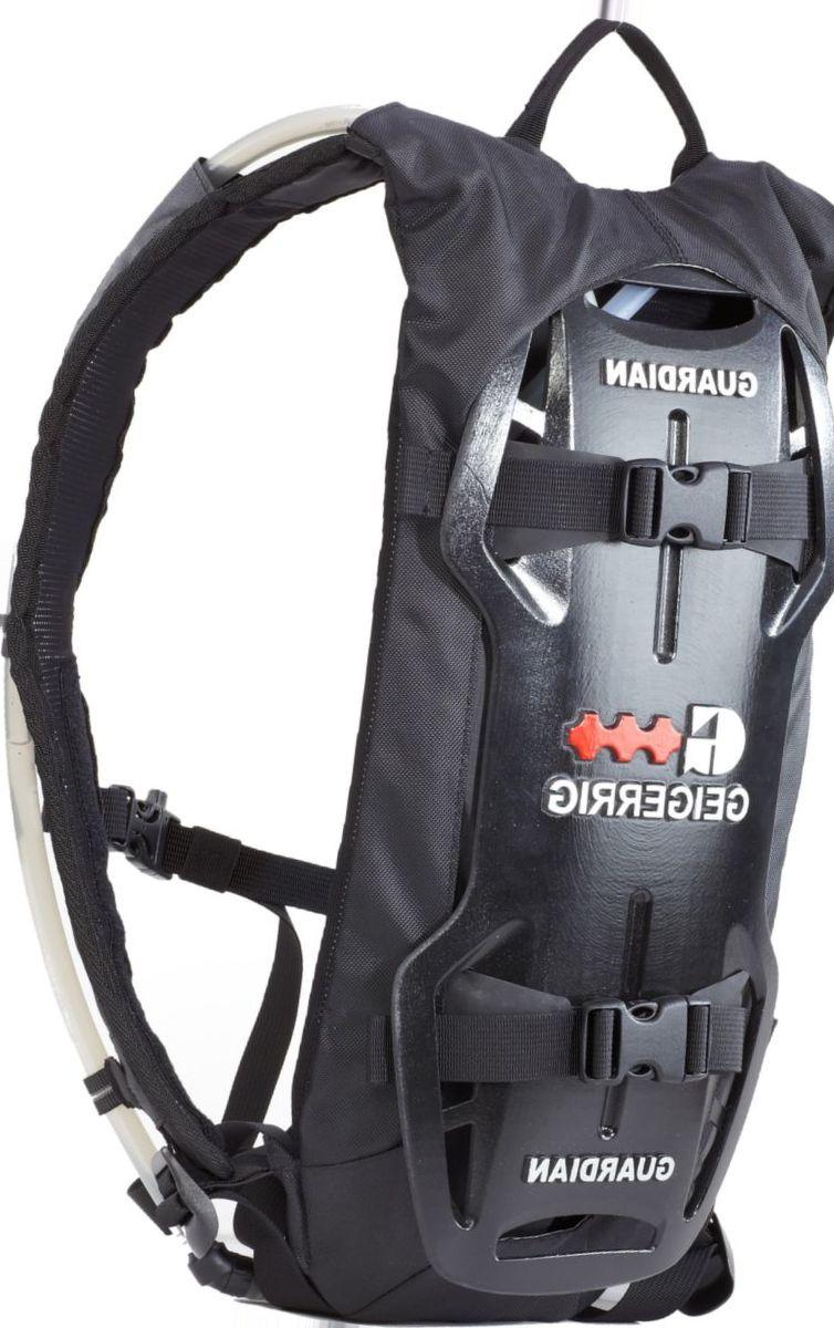 Geigerrig Rig Guardian Hydration Pack