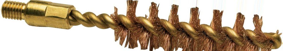CVA® Bronze Bore-Cleaning Brushes