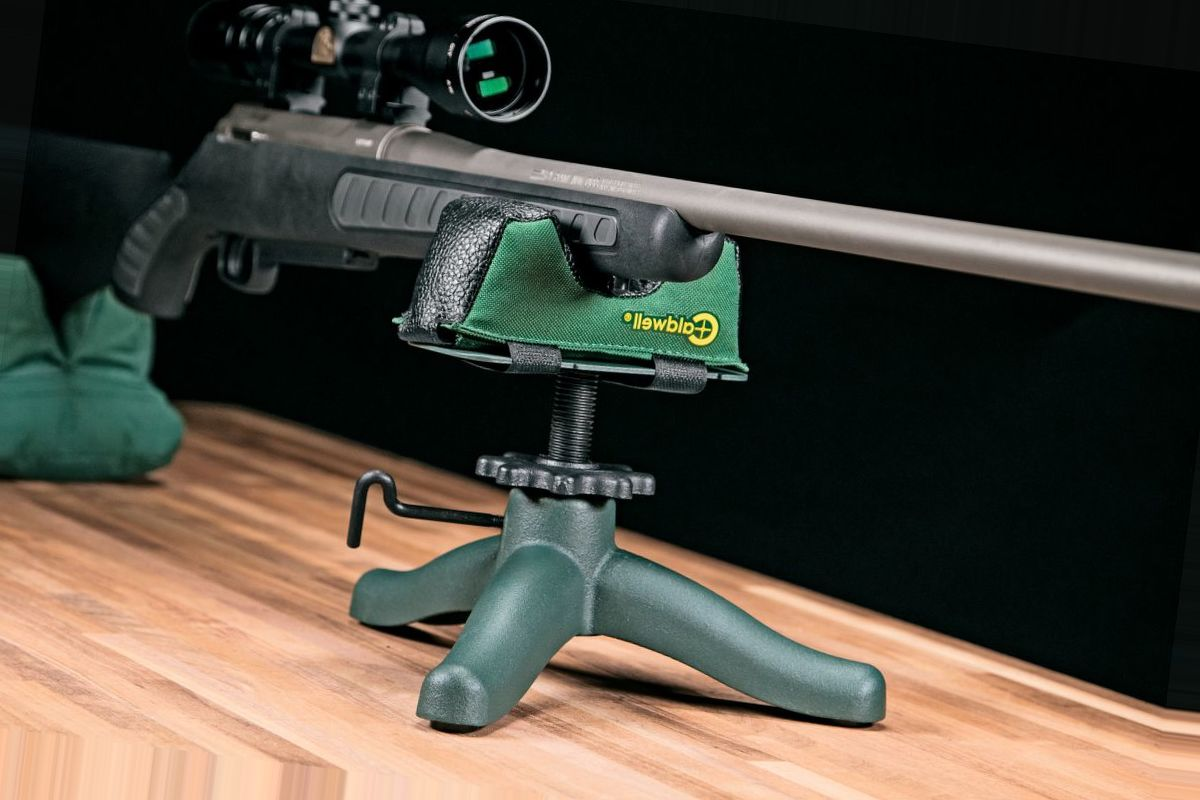 Caldwell® Rock Jr™ Shooting Rest