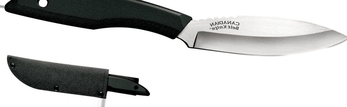 Cold Steel® Canadian Belt Knife